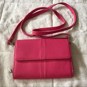 Pink Jewell by Thirty One Crossbody